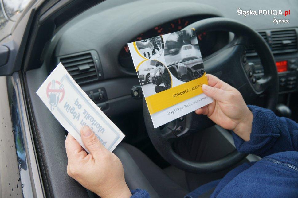 Zaburzenia równowagi u kierowców
